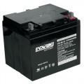 АКБ 12В-40А, Аккумулятор герметичный свинцово-кислотный