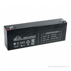 Аккумулятор герметичный свинцово-кислотный