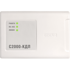 С2000-КДЛ, контроллер адресный