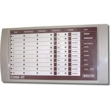 С2000-ПТ, блок индикации и управления
