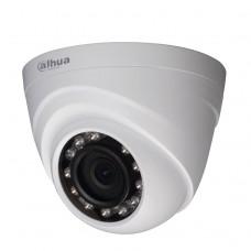DC-HAC-HDW1000MP-0280B-S3 HDCVI купольная уличная 4 в 1 видеокамера