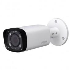 DH-HAC-HFW1200RP-VF-IRE6 Уличная цилиндрическая HDCVI видеокамера 1080P со сверхдальней ИК подсветкой
