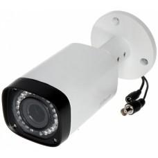 DH-HAC-HFW1100RP-VF Уличная цилиндрическая HDCVI видеокамера 720P