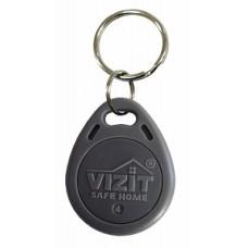 VIZIT-RF2.1, брелок proximity