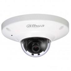 DH-IPC-HDPW4120FP-0280B Мини-купольная антивандальная IP видеокамера