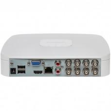 DHI-HCVR4108C-S2 8 канальный трибридный HDCVI видеорегистратор 720P