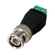 BNC разъем штекер с клеммной колодкой PROCONNECT (05-3076-4)