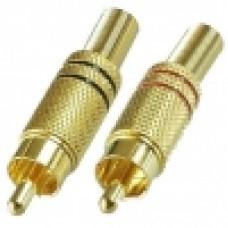 Тюльпан металлический Gold (FD 1511+G)