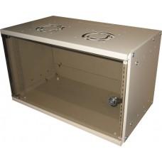 Шкаф монтажный BNP4009 9U 448*520*400мм  (ВШГ)
