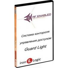 Лицензия Guard Light - 1/50