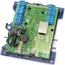 Z-5R Web, контроллер сетевой
