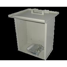 Шкаф антивандальный NSB110 300х265х150мм