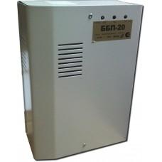 ББП-20 (Элтех-Сервис) Блок бесперебойного питания, 13,4В, номинальный ток нагрузки 2,0