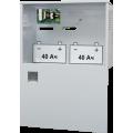 СКАТ-1200У исп.5000, Источник вторичного электропитания резервированный, 12В, 5а, кратковременно и в режиме резерва до 6,5А, корпус под 2 АКБ 40 Ач, соответствует ГОСТ Р 53325-2009