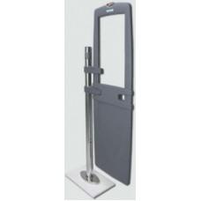 ZAASTK Столб металлический  для системы защиты а/м