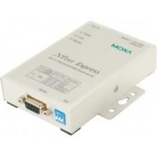 Сервер асинх. 1-портовый RS-232/422/485 в Ethernet DE-311