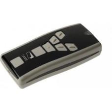 001TCH-4048 Брелок-передатчик 8-х канальный. Частота 40 Мгц