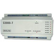 С2000-Т, контроллер технологический
