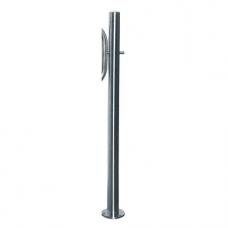 PERCo-BH01 2-00, односторонняя стойка